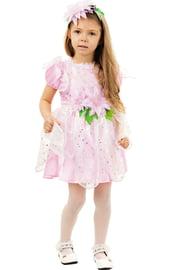 Детский костюм маленькой Дюймовочки