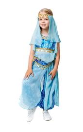 Детский костюм загадочной Восточной Красавицы