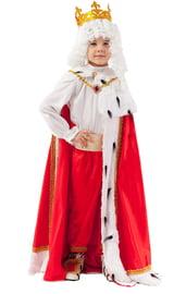 Детский костюм великого Короля