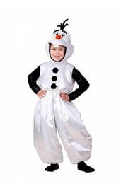 Детский костюм Олафа