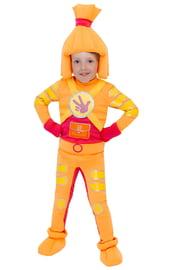 Детский костюм Симки Фиксика