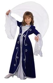 Детский костюм Грузинки с чапаном