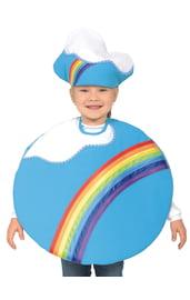 Детский костюм Радуги