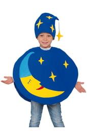 Детский костюм Месяца со звездами
