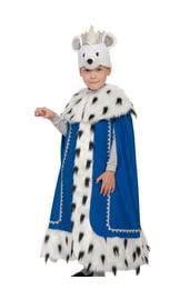 Детский костюм Мышиного Короля