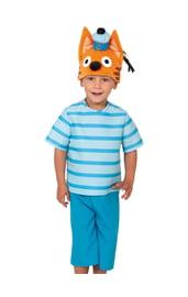 Детский костюм Кота Коржика