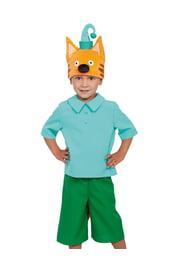 Детский костюм Кота Компота