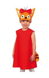 Детский костюм Кошечки Карамельки