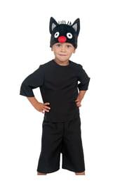 Детский костюм Кота Сажика