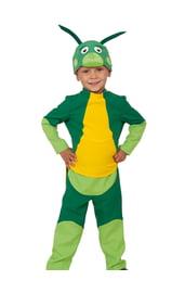 Детский костюм Кузнечика Кузи
