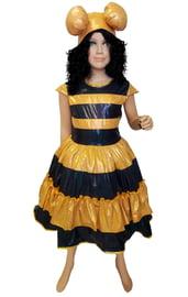 Детский костюм Куклы Пчелки ЛОЛ