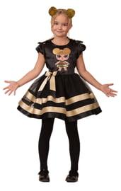 Детский костюм Куколки Пчелки