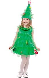 Детский костюм Елочки красавицы