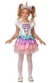 Детский костюм Куклы Единорожки