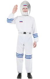 Взрослый костюм Космонавта