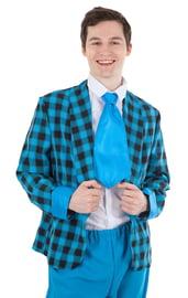 Пиджак и галстук Стиляги