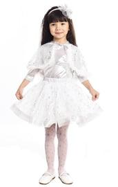 Детский костюм красивой Снежинки
