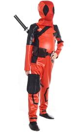 Детский костюм Дэдпула