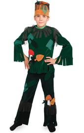 Детский костюм зеленого Лешего
