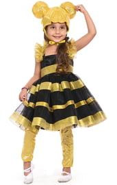 Детский костюм кукольной Пчелки Варвары