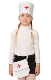 Детский набор Медсестры