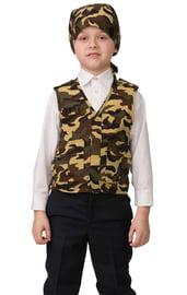 Детский набор Спецназовца