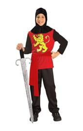 Детский костюм смелого Рыцаря