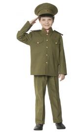 Детский костюм Офицера