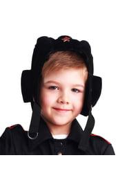 Детский шлемофон танкиста