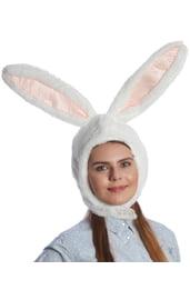 Карнавальная шляпа Зайчик