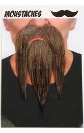 Карнавальный набор усы и борода