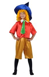 Детский костюм Незнайки из сказки