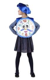 Детский костюм Часы-будильник