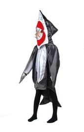 Детский костюм Зубастой Акулы