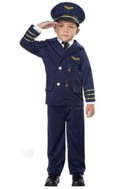 Костюм маленького пилота
