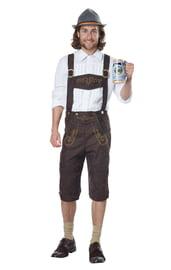 Мужской костюм Октоберфест
