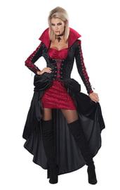 Взрослый костюм кровожадной вампирши