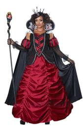 Костюм Темной королевы сердец