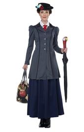Взрослый костюм Мэри Поппинс