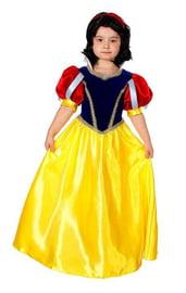 Платье принцессы Белоснежки