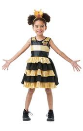 Детский костюм Кукольной пчелки