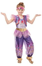 Детский костюм красавицы Востока