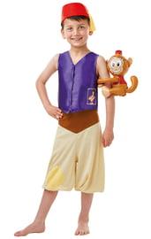 Детский костюм сказочного Аладдина