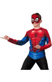 Детский набор Человека-паука