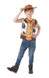 Детский набор ковбоя Вуди