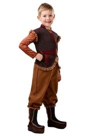 Детский костюм Кристоффа Холодное сердце