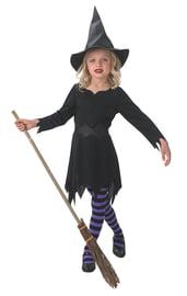 Детский костюм Темной колдуньи