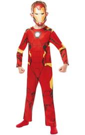 Детский костюм Айронмена