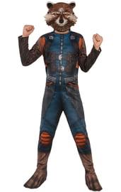 Детский костюм Реактивного Енота