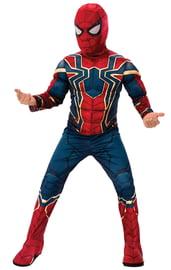 Детский костюм отважного Человека-паука
